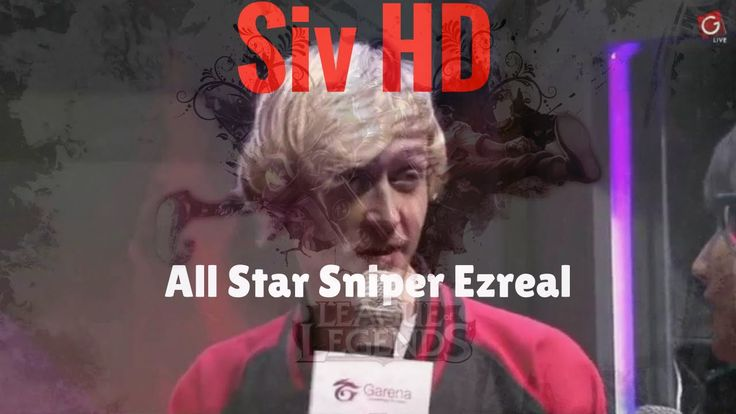 League of Legends All Star 2016 - Sniper Ezreal - Siv HD https://www.youtube.com/attribution_link?a=yjyhYhS_NZI&u=%2Fwatch%3Fv%3D7Go9SufzVas%26feature%3Dshare #games #LeagueOfLegends #esports #lol #riot #Worlds #gaming