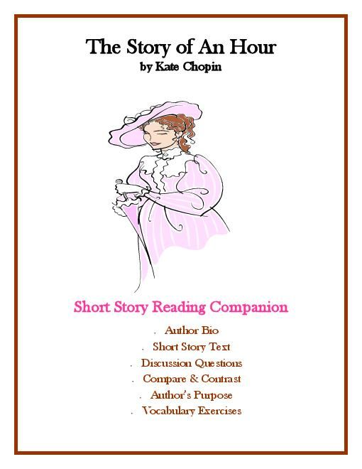 """compare girl and the story of an hour Compare girl and the story of an hour  compare and contrast: """"the story of an hour"""" """"the hand"""" women in the 19th century were repressed by their husbands society was male dominated."""