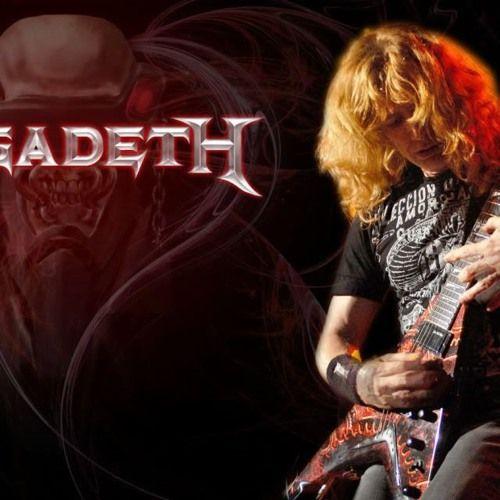 Megadeth - In My Darkest Hour (reprised demo) by 5/ˈkrɑːkən/5 | Free Listening on SoundCloud