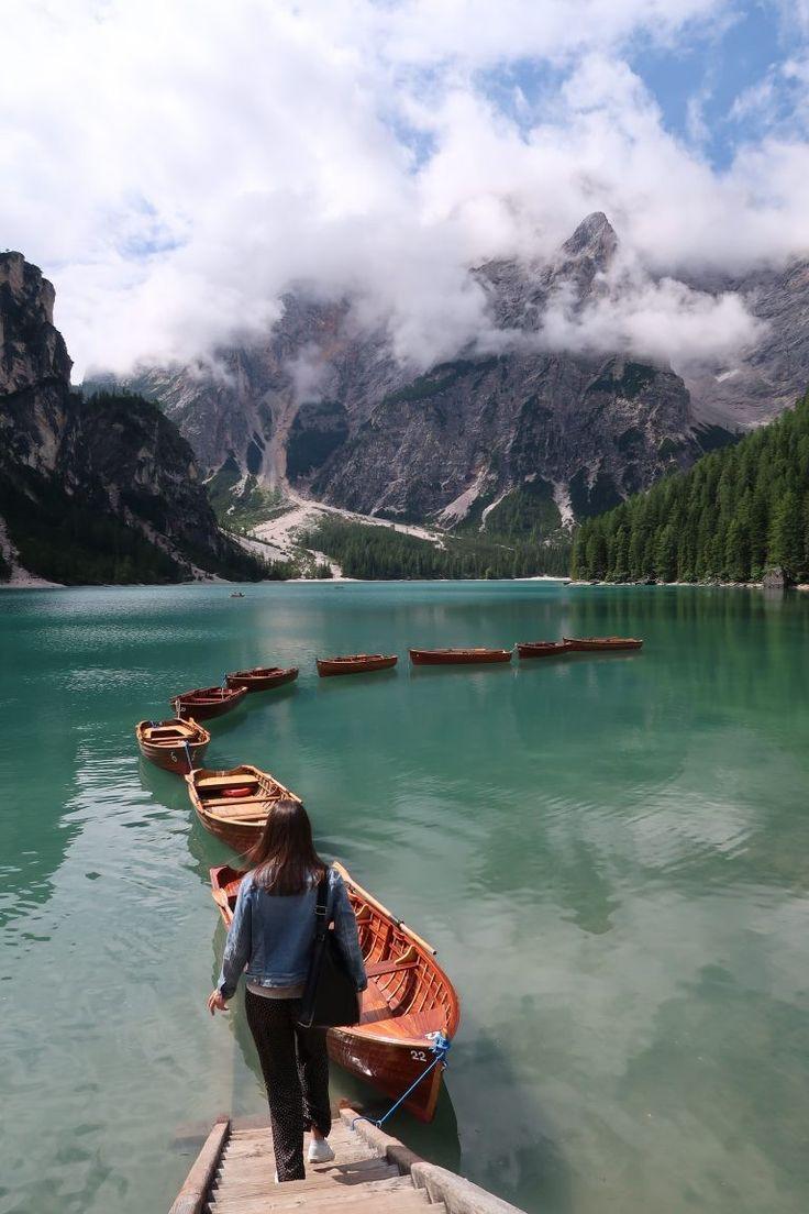 Lago di Braies http://www.artikel255.nl/2017/08/bucketlist-materiaal-lago-di-braies-in-zuid-tirol.html