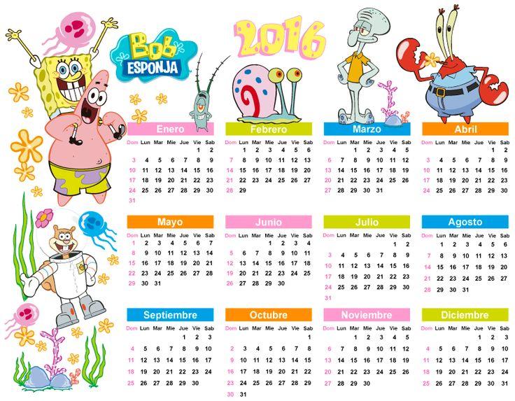 263 best images about calendarios en espa ol vector on for Clipart calendario