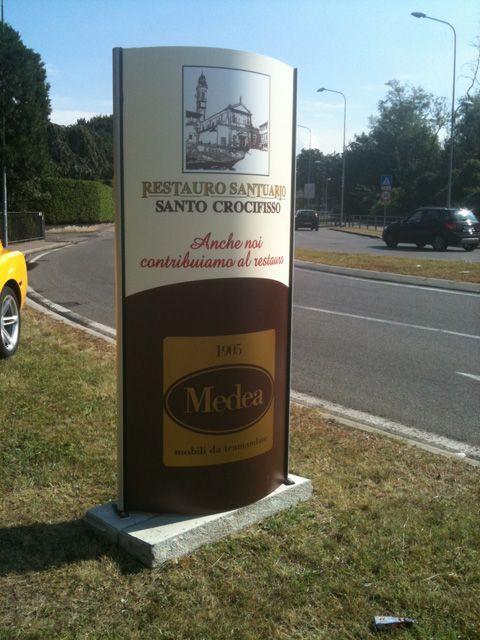Totem pubblicitari. Scopri di più su www.guidoborgonovo.it