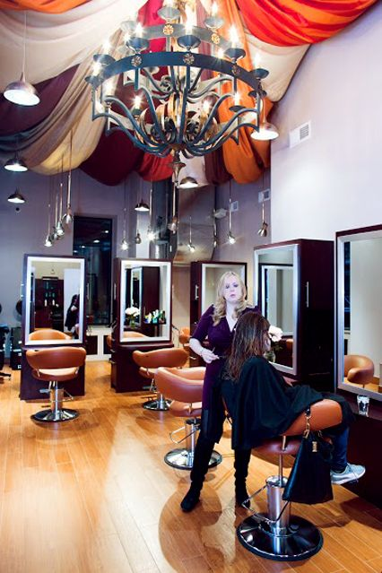 The Best Cheap Haircuts In NYC #refinery29  http://www.refinery29.com/cheap-haircuts-nyc#slide4  Laura Braunstein Hair Studio Cuts: Start at $65.   Braunstein's team of Vidal Sassoon alums is trained to do both cuts and color, so you can enter an exclusive relationship when it comes to your hair and find a look that makes you want to commit. The delicious cocktails served with each service are just an added bonus.Laura Braunstein Hair Studio, 255 West 84th Street (between Broadway and West…