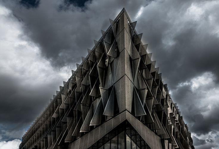 Urban II - SDU Technical University of Denmark (Danish: Danmarks Tekniske Universitet), often simply referred to as DTU, is a university in Kolding Denmark