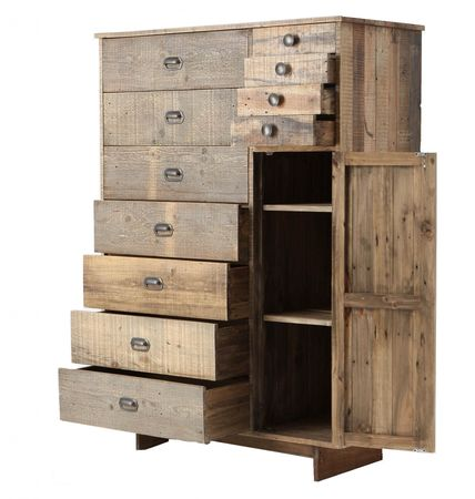 "~$1795 4 Hands Bishop Chest VFHB005 Dimensions Width: 48"" Height: 61"" Depth: 22"""