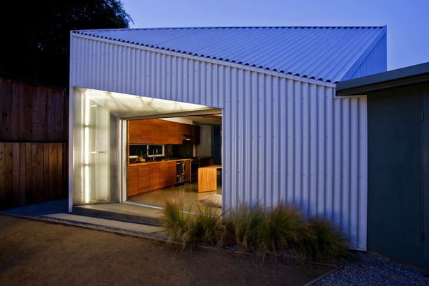 Edgewater Residence | Formation Association | Archinect
