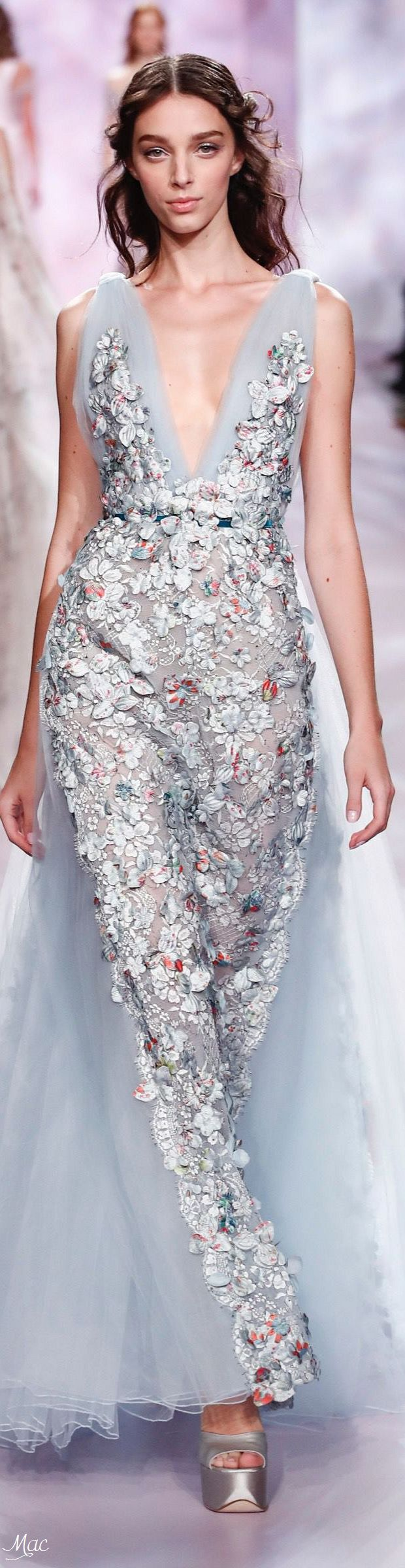 www.2locos.com  Spring 2017 Haute Couture Georges Chakra