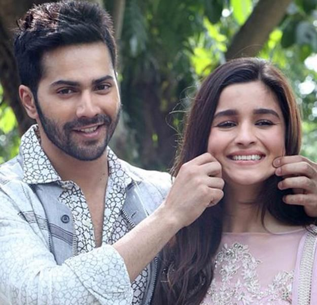 #VarunDhawan and #AliaBhatt to collaborate for 3rd time in Shuddhi #bollywood