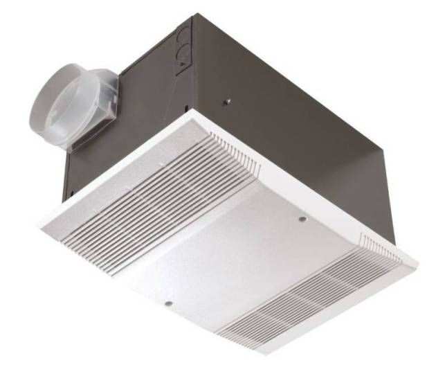 How To Choose A Kitchen Ceiling Exhaust Fan