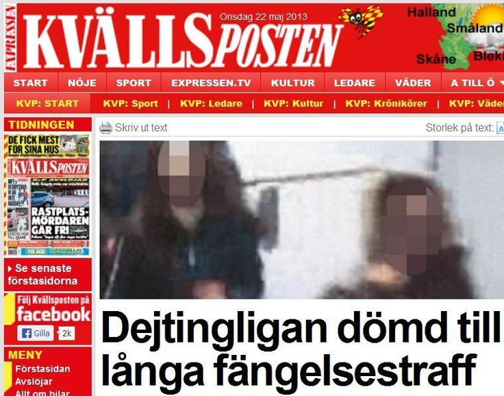 Sverige Singel Arboga - Dejtingsajter Halland