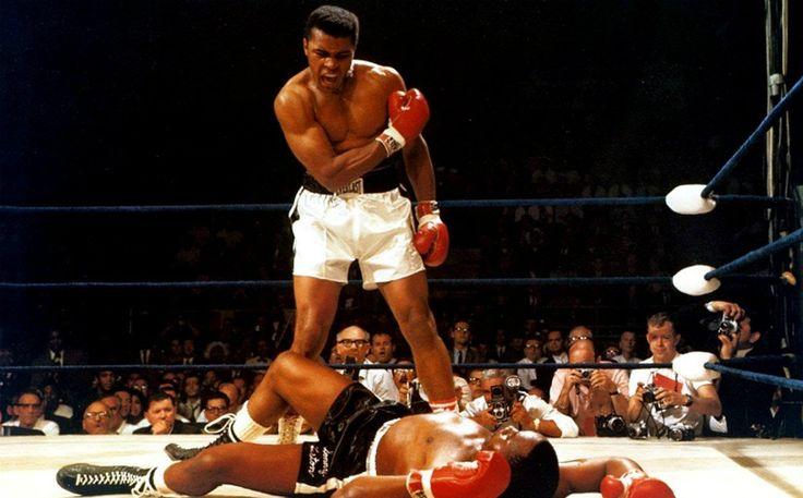 10 от най-знаменитите боксови мачове на Мохамед Али