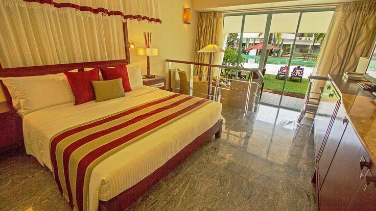 Deluxe Rooms :: The Eden Resort & Spa