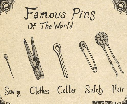 Pins for pinterest.