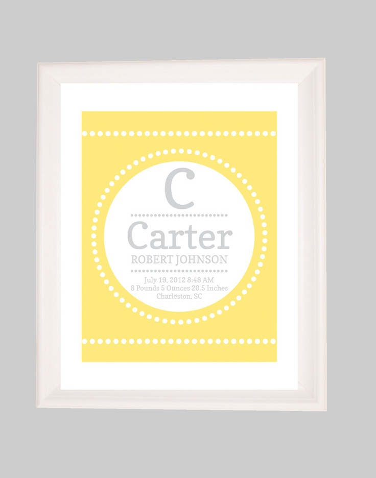 7 best namntavlor images on pinterest craft crafting and crafts personalized childrens custom birth subway art birth announcement print art for nursery birth personalized baby giftssubway negle Gallery