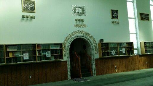 Waterloo Masjid
