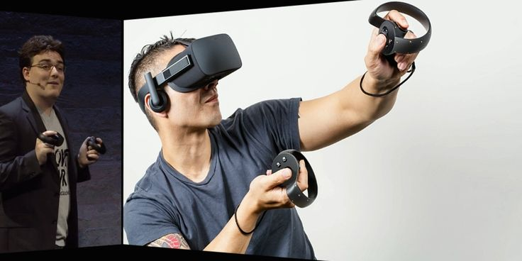 ZeniMax Media Accusing Facebook, Oculus Of Stealing VR Technology - http://vr-zone.com/articles/zenimax-media-accusing-facebook-oculus-stealing-vr-technology/120234.html