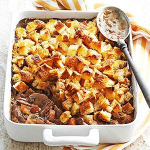 Beef Bourguignon Potpie From Better Homes and Gardens, ideas and improvement projects for your home and garden plus recipes and entertaining ideas.
