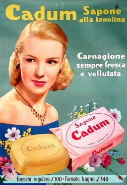 Omnia P. poster: Cadum