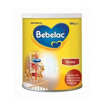 Bebelac Nenatal Prematüre 400 gr