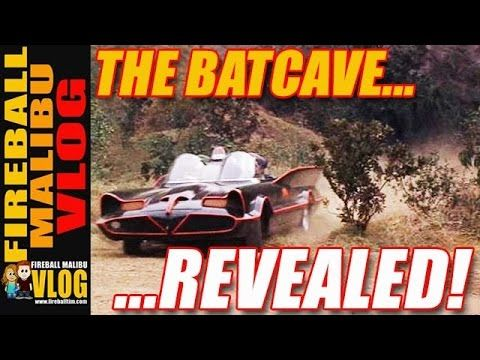 THE REAL ORIGINAL #BATCAVE! - FIREBALL MALIBU VLOG FIREBALL'S BOOKS ON AMAZON! http://ift.tt/2faxJCq FIREBALL'S BLOG! http://ift.tt/12aPqeo FIREBALL MALIBU VLOG - Inspiring you to BREAKOUT! Do WHAT YOU LOVE and LOVE WHAT YOU DO! THE REAL ORIGINAL BATCAVE! - FIREBALL MALIBU VLOG - Fireball Ken and Kathie head to #BronsonCanyon to visit the real original #Batcave from the 1966 #Batman TV Series. Also climb to the peak of the #HollywoodSign! THE VLOG STORE IS OPEN! Snag one of Fireball's new…