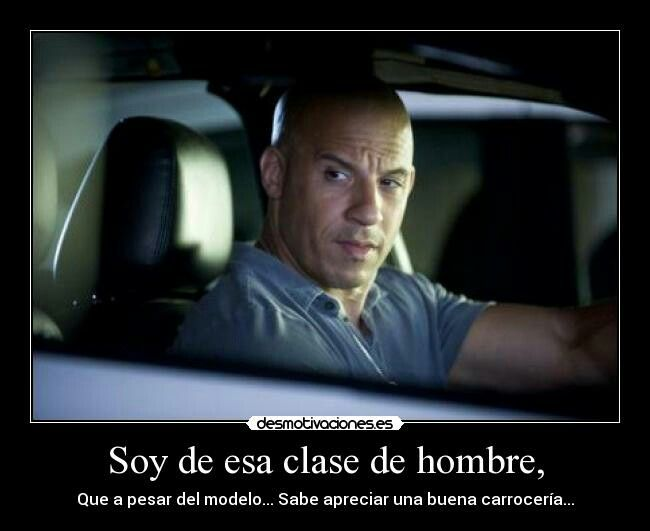Dominic toretto
