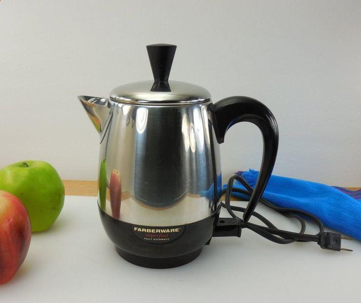italian coffee pot how to use