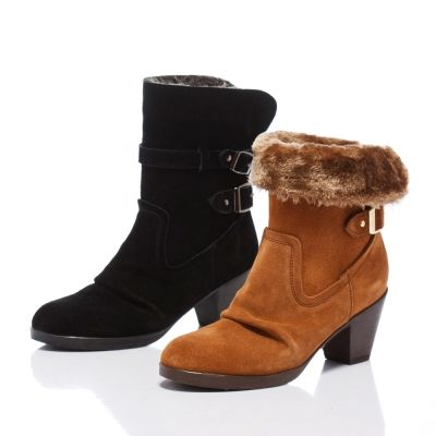 https://tw.buy.yahoo.com/gdsale/Fair-Lady-奢華魅力-2WAY麂皮反摺粗跟短靴-黑-4854625.html