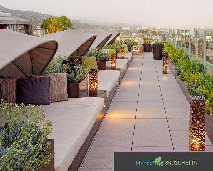Mi hanno sempre affascinato i tetti verdi 😃😃 e questo non fa eccezzione…  Se vuoi scoprire quanto sono belli i tetti verdi:..  http://www.impresabruschetta.it/tag/tetto-verde/