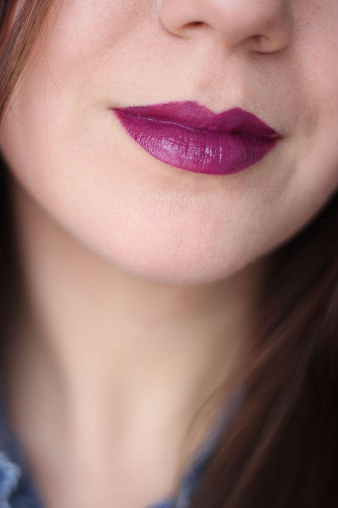 NYX Intense Butter Gloss Spice Cake    Rouges à lèvres liquides NYX Cosmetics : quelles sont mes gammes favorites ? - What I Heart About