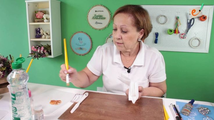 Pintura em Tecido Para Iniciantes - Dicas, Truques e Segredos