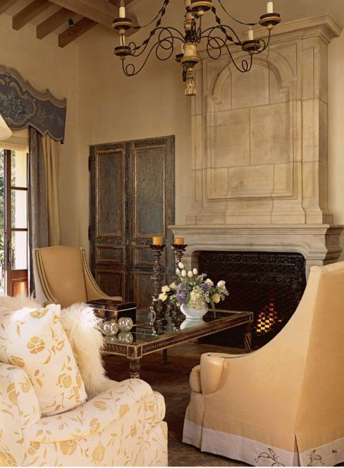 84 Best Fireplaces Mantles Images On Pinterest Fireplace