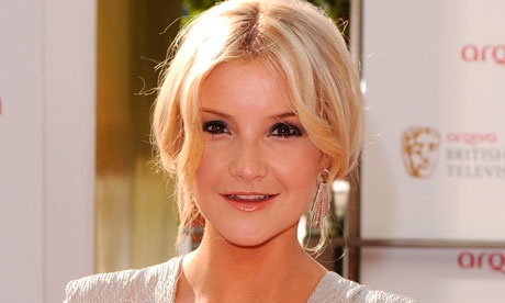 Helen Skelton closes her Twitter due to trolling