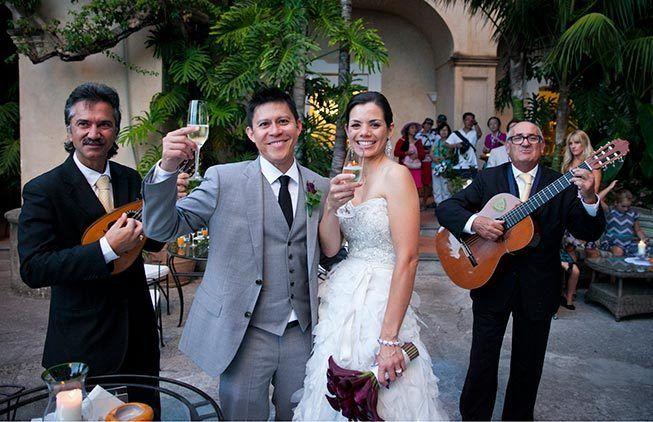 Positano Wedding, Guitar & Mandolin music http://www.weddingsontheamalficoast.com/positano-wedding-sotara-and-wilfred.html