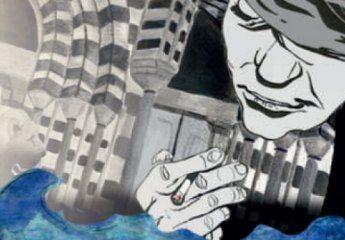 """Genova Mediterraneo e ritorno: un viaggio a disegni animati attraverso """"Crêuza de mä"""""""