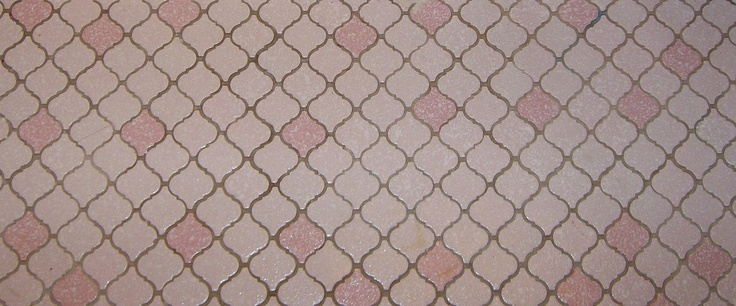 17 images about 1950s 1960s bathroom on pinterest pink for 1960s floor tiles