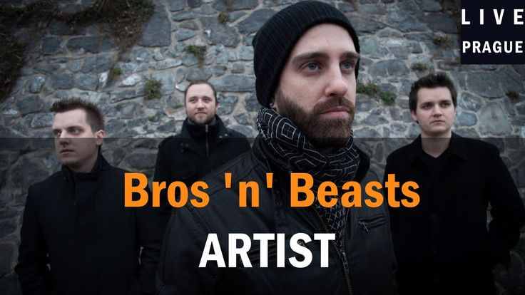 Bros 'n' Beasts - Punk - Live at Rock Cafe Národní 116/20