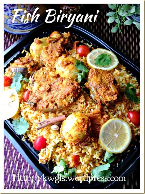 INTRODUCTION Both me and my wife love Nazi Biryani or Biryani rice. When we are not eating with kids, we will pack back nasal biryani from the nearby Indian Muslim or mama restaurants. I will pack ...
