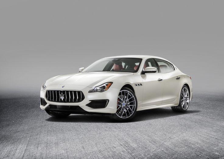 Maserati Quattroporte 2016 quattroporte 2016