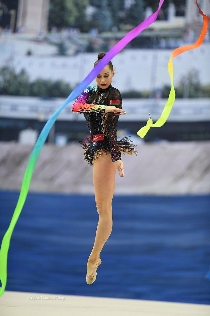 Katsiaryna Halkina (Belarus), World Cup (Kazan) 2016