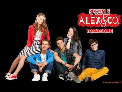 Alex&Co Special season 3