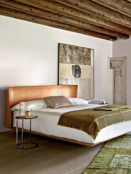 Alys alys een bed uit sprookjesland dit ontwerp uit 2013 van gabriel en oscar buratti van - Ontwerp bed hoofden ...