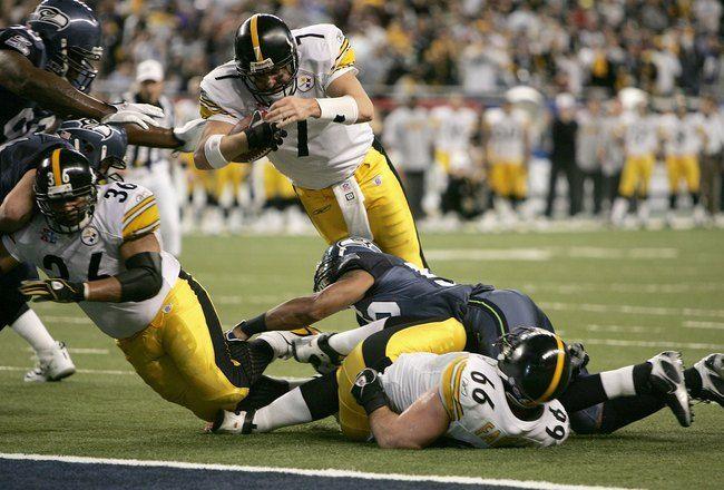 pittsburgh steelers history   Pittsburgh Steelers: Top 10 Most Overblown Debates in Steelers History ...