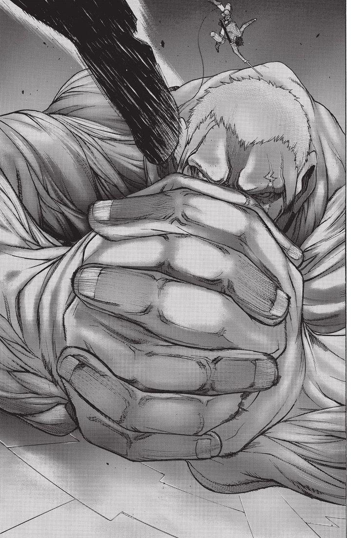 Shingeki no Kyojin – Before the Fall Chapter 024 – Read Attack on titan/Shingeki no kyojin Manga