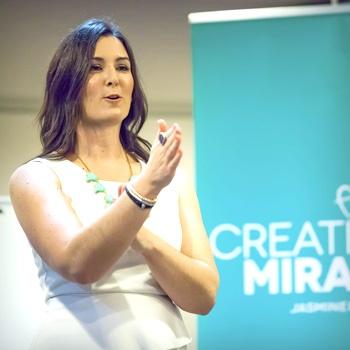 Jasmine Platt - Creating Miracles Evening Sessions