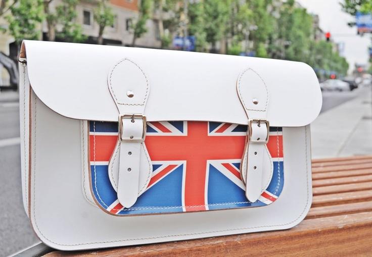 Bandera UK
