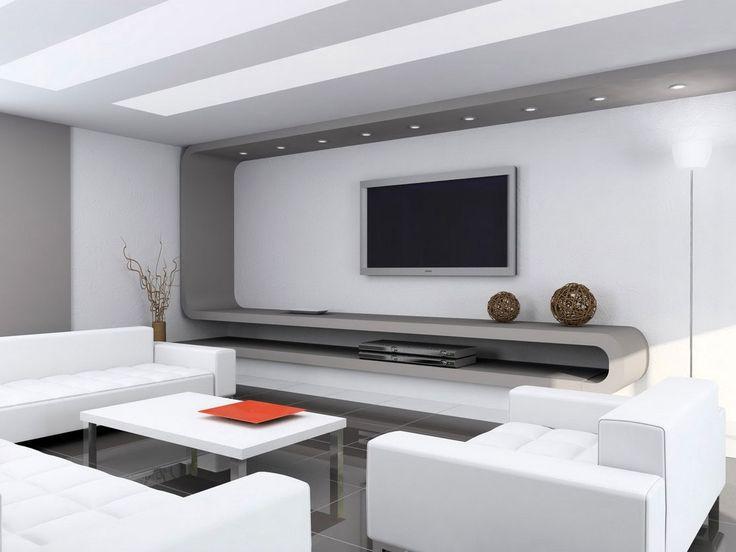 Interior Design, [Modern Design Concept for Our Room]: Modern Living Room Design Ideas