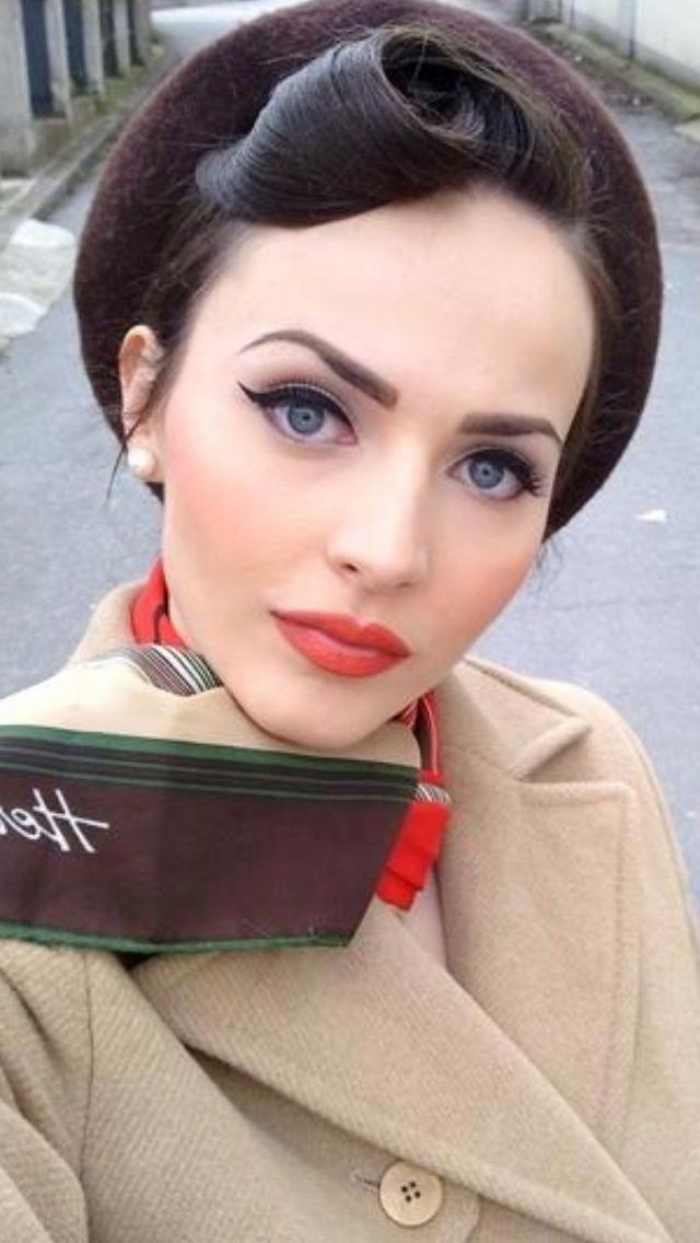 Pin On Gorgeous Makeup