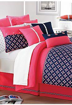 Southern Tide® Southern Tide Shoreline Bedding Collection & Skipjack Sheet Set #belk #home