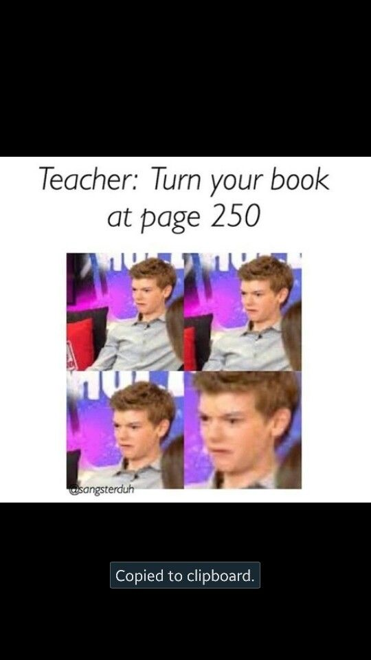 This is so me!!!!!!! I will cry just hearing that number. Maze runner fans will under stand!