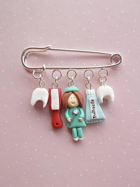Dentist Gift  Tooth Gift  Dental Hygienist Gift  Cute Teeth #dentist #tooth #dentistgift